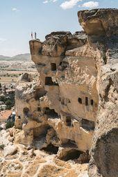cooper copii: Cappadocia