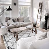 85+ Amazing Scandinavian Living Room Ideas For Sweet Home Design