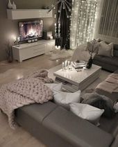 28 cozy living room decor ideas for copying – Home accessories blog