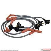 Motorcraft Spark Plug Wire Set Wr 4062 Spark Plug Ford Aerostar Car Ford