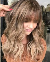 Soft root BRONDE! I'm obsessed 💕 #kathynunez …