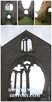 Conducting Research in France, Bretagne: Monastery by the Sea