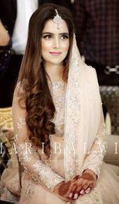 Trendy Bridal Dresses Pakistani Engagement Ideas