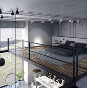 10 Ideen für die Inneneinrichtung von Ultra Luxury Apartments – #Apartments #Di