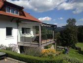 Sommergarten auf der Terrasse als Windschutz, #als Holzbalkon auf einer Sommergartenterrasse …   – Anbau Haus