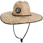 Billabong Hats Beanies Tides Print Straw Hat Apparelaccessories