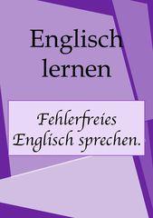 Englisch lernen und verbessern