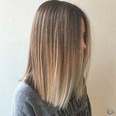 Long Straight Bob Frisuren für Damen 2019 - Friseur - #Bob #Friseur #Frisuren #Damen #Lang