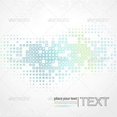 Abstract Technology Background  – GraphicRiver #vector #VectorGraphics #graphicdesign #background