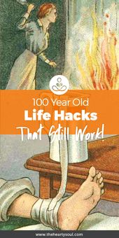 20th Century Life-Hacks That Are Actually Useful Today