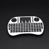 New 2.4G Wi-fi Keyboard Touchpad Mouse for Raspberry Pi PC Android TV Field  | eBay