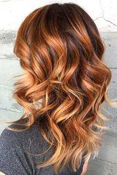 NEW HAIRCUT for Autumn 2018 Long Hair – Madame Friisuren