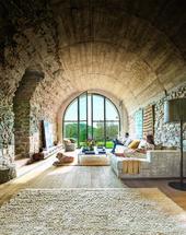 Design et architecture pour une ferme espagnole – …