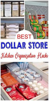 9 DIY Dollar Store Hacks