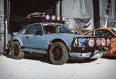 porsche-safari-rs_Kelly_Moss-Atomlabor_Blog – Autodesign – #Car #Design #porsche …   – Lustig