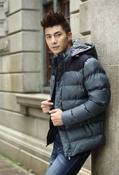 17 best ideas about Mens Parka Jackets on Pinterest | Men's parkas ...