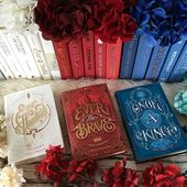 One of the things I love about #bookstagram is tha…