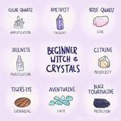 """🌒🌕🌘 auf Instagram: """"Welche Kristalle stehen auf deiner Wunschliste?"""