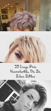 20 long pixie haircuts you should see