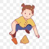 اللعب بالرمل وارتداء الملابس الصفراء الأطفال الفتيات الصغيرات اللعب بالرمل يرتدي ملابس صفراء الأطفال Png وملف Psd للتحميل مجانا Winnie The Pooh Pooh Little Kids