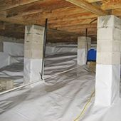 Vapor Barriers Roof Vapor Barrier Crawl Space Vapor Barrier Under Slab Vapor Retarder Remodel Hardwood Floors Hardwood