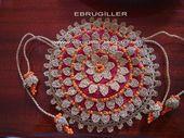Beautiful Turkish wedding bag