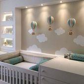 35 Beste Baby Zimmer Dekor Ideen