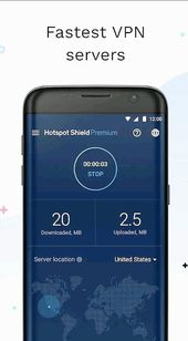 Hotspot Shield Vpn Proxy Wifi For Android Free Download