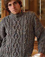 Irish aran sweaters knitting patterns men pinterest aran a handmade sweater makes a use free knitting patterns to make mens knit sweaters description dt1010fo
