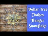 (283) Dollar Tree Christmas Crafts: Dollar Tree Cl…