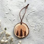 57 einfache DIY Weihnachtsschmuck für eine personalisierte Tree Decor