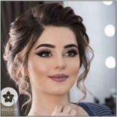 Über 90 Vintage-Make-up-Ideen die Ihre Schönheit betonen  Seite 23#design #des…