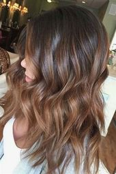 29 Gourgeous Balayage Hairstyles – New Women's Hairstyles