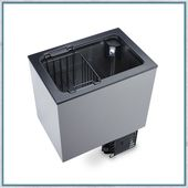 40 Litre Dometic Waeco Coolmatic Cb40 Top Loading Fridge 12v 24v Cooling Unit Van Life Fridge