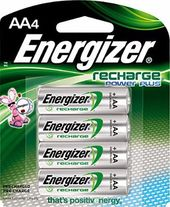 Amazonbasics Aaa Rechargeable Batteries 12pack Packaging May Vary Check Out This Great Product Note Amazon Affiliate Rechargeable Batteries Batteries Nimh