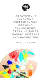 18 Creativity Quotes – Inspirational Quotes to Reside By for All Ages