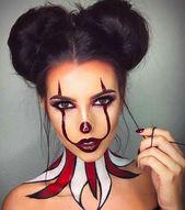 Halloween : comment être maquillée sans faire peur