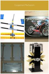 EVEN BALANCE: LEGO Technic #lego technic   – legos