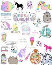 unicorn time!