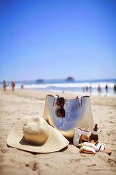 Quel sac de plage pour cet été ? Idées en 57 pictures !