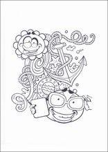 Emojis Emoticons 8 Ausmalbilder Ausmalbilder Kinder Wenn Du Mal Buch