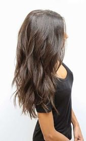 32 Perfect and Trendy Long Hairstyle for Everyday