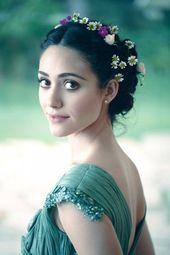 Muss Modeaccessoires für diesen Sommer haben – Blume im Haar, Blume #dieses # für #Haar #ha ….
