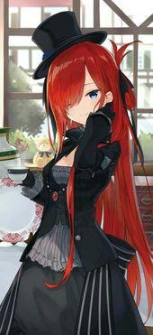 Photo of Hair blue anime girl kawaii 64+ Ideas