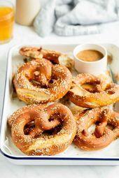 … soft bavarian pretzel … – #Bavarian #Pretzel #Soft – #Bavarian #Pretzel –