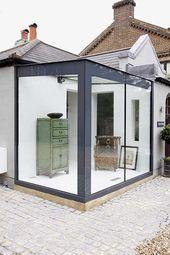 Ein Leitfaden für Einsteiger in die Erweiterung von Glaskästen – IQ Technical …   – Anbau Haus