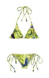 Der Boten String Bikini