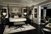 25 Stunning Luxury Master Bedroom Designs   – Dream home