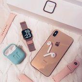 Welche Apple-Produkte haben Sie? 🤔🔥 Kommenta…