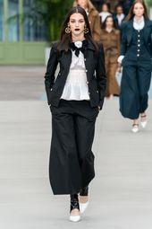 Chanel Resort 2020 Fashion Show